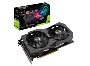 Karta graficzna Geforce ROG STRIX GTX 1650 GAMING 4GB GDDR5 128bit 2HDMI/2DP