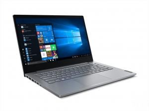 Laptop ThinkBook 15-IIL 20SM003VPB W10Pro i5-1035G1/8GB/512GB/INT/15.6 FHD/Mineral Grey/1YR CI