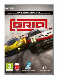 Gra PC Grid D1 Edition