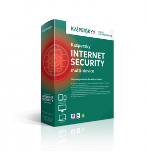 Internet Security Multi-Device PL Box 2-Device 1Year KL1941PBBFS