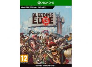 Gra XOne Bleeding Edge PUN-00020