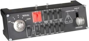G Saitek Pro Flight Switch Panel 945-000012