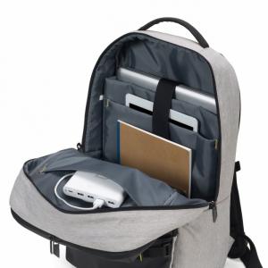 Plecak Backpack MOVE 13-15.6 szary