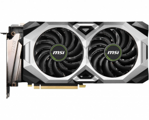 Karta graficzna GeForce RTX 2080 SUPER VENTUS XS OC 8GB 256BIT GDDR6 HDMI/3DP