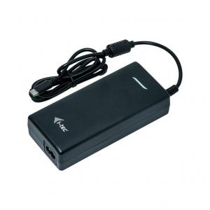 Uniwersalny zasilacz sieciowy USB-C 112W 1x USB-C 100W 1x USB-A 12W dla laptopów, ultrabooków, tabletów, smartfonów