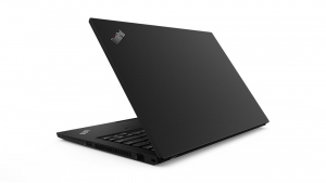 Ultrabook ThinkPad T490 20N2006CPB W10Pro i7-8565U/8GB/256GB/INT/14.0 FHD/Black/3YRS OS