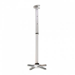 UCHWYT sufitowy 60-102cm DO PROJEKTORA P-105S 15kg uniwersalny pełna regulacja