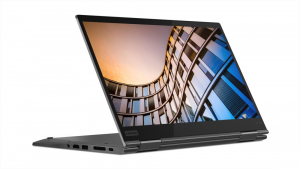 Ultrabook ThinkPad X1 Yoga G4 20QF00ABPB W10Pro i7-8565U/16GB/1TB/INT/LTE/14.0 UHD/Touch/Gray/3YRS OS