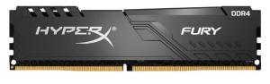 Pamięć DDR4 HyperX Fury Black 16GB/2666 CL16