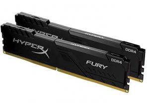 Pamięć DDR4 HyperX Fury Black 32GB/3600 (2*16GB) CL17