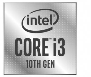 Procesor INTEL Core i3-10100 BOX 3,6GHz, LGA1200