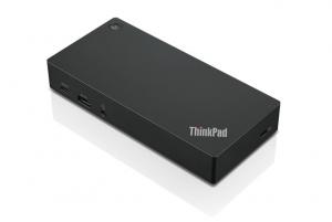 Stacja dokująca ThinkPad USB-C Dock Gen 2 40AS0090EU (następca 40A90090EU)