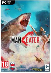 Gra PC Maneater D1 ED