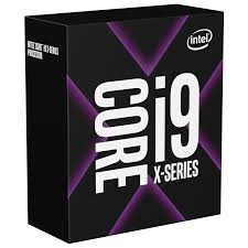 Procesor CPU INTEL Core i9-10920 X BOX 3.50GHz, FCLGA2066