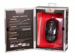 Mysz A4Tech Bloody P93 black