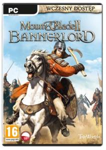 Gra PC Mount & Blade II Bannerlord Wczesny Dostęp