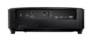 HD144X DLP FullHD 1080p, 3200, 23000:1