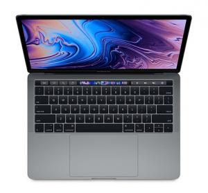 MacBook Pro 13 Touch Bar: 2.4GHz i5/8GB/512GB - Space Grey