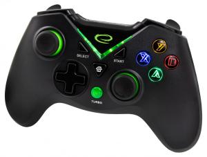 GAMEPAD BEZPRZEWODOWY PC/PS3/XBOX ONE/ANDROID USB MAJOR