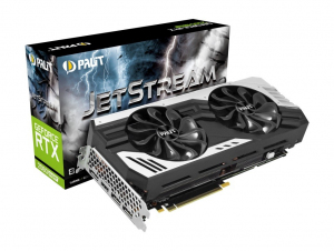 Karta graficzna GeForce RTX 2060 SUPER Jet Stream 8GB GDDR6 256BIT 3DP/HDMI