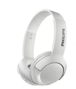 Słuchawki SHB3075WT BT SHB3075WT białe