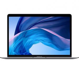 MacBook Air 13: 1.1GHz quad-core 10th Intel Core i5/8GB/512GB - Space Grey