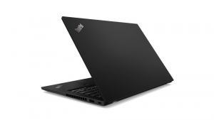 Ultrabook ThinkPad X390 20Q0005PPB W10Pro i7-8565U/16GB/512GB/INT/LTE/13.3 FHD/Touch/Black/3YRS OS