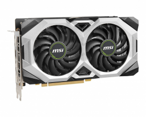 Karta graficzna GeForce RTX 2060 SUPER VENTUS GP OC 8G 256bit GDDR6 HDMI/3DP
