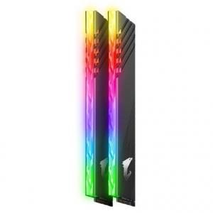 Pamięć AORUS RGB 16GB 3600 16GB (2*8gb) DDR4