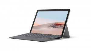 Surface Go 2 m3-8100Y/4GB/64GB/INT/10.5' Win10Pro Commercial Platinum RRX-00003