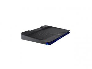 Podstawka pod laptop Notepal X150R czarna 17''