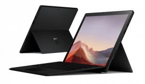 Surface Pro 7 Black 256GB/i5-1035G4/8GB/12.3