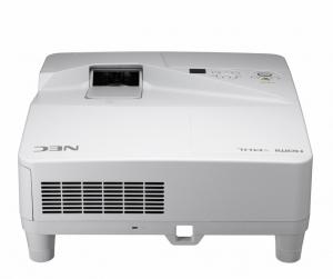LCD UM301W WXGA 3000AL 4000:1 Ultra short throw + Uchwyt
