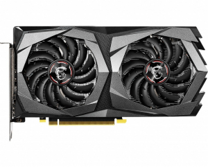 Karta graficzna GeForce GTX 1650 D6 GAMING X 4GB 128bit GDDR6 2XDP/HD