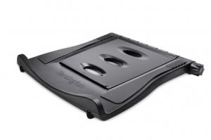 Podstawka chłodząca SmartFit Easy Riser czarna