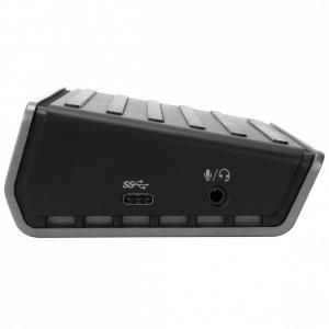 Universal USB-C DV4K Stacja dokująca z zasilaniem