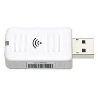 Adapter WiFi b/g/n do projektorów EPSON - ELPAP10