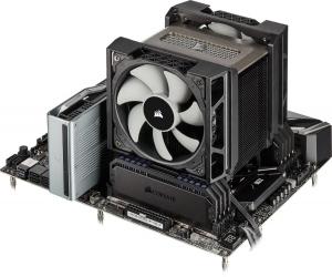 Chłodzenie procesora A500 2x120mm