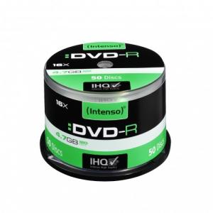 DVD-R 4.7GB X16 (50 Cake)