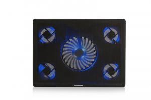 Podstawka chłodząca pod laptopa CF15 SILENT FAN Czarna
