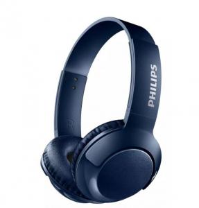 Słuchawki SHB3075BL BT niebieskie