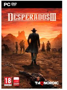 Gra PC Desperados III