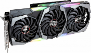 Karta graficzna GeForce RTX 2080 SUPER GAMING X TRIO 8G GDDR6 256BIT HDMI/3DP/USB-c