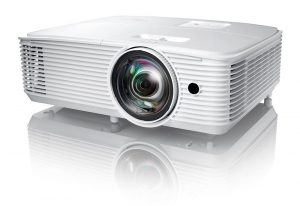 Projektor DLP X308STe XGA, 3500ANSI