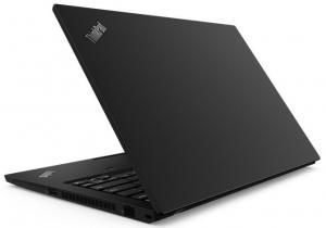 Laptop ThinkPad T15 G1 20S6001XPB W10Pro i7-10510U/16GB/512GB/INT/15.6 FHD/Black/3YRS CI