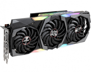 Karta graficzna GeForce RTX 2080 Ti GAMING X TRIO 11GB GDDR6 352bit DP/HDMI/USB c