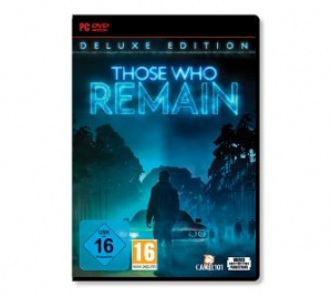 Gra PC Those Who Remain Deluxe Edition