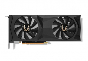 Karta graficzna GeForce RTX 2080 Ti 11GB GDDR6 352BIT 3DP/HDMI/USB-C