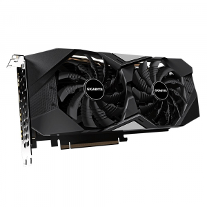 Karta graficzna GeForce RTX 2060 SUPER WF OC 8GB GDDR6 256BIT 3DP/HDMI