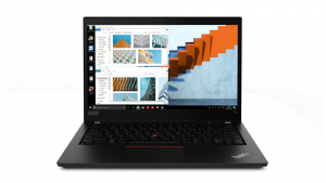 Ultrabook ThinkPad T490 20N2006HPB W10Pro i5-8265U/8GB/256GB/INT/14.0 WQHD/Black/3YRS OS